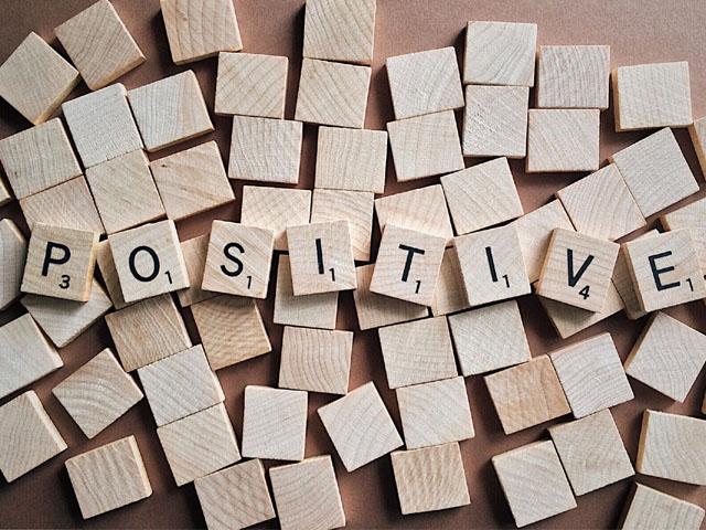 Kursus i positiv tænkning. Bliv ven med dit sind. Forstå tankens natur