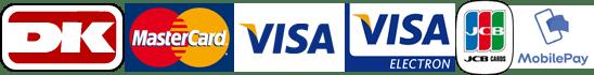 betalingsmuligheder på cigaretpapir.dk. Vi tager imod dankort, mastercard, visa og mobilepay